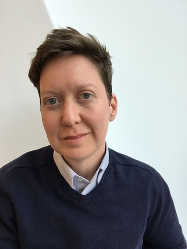 Katie Douglass, LCSW-R, Psychotherapy & Clinical Consultation