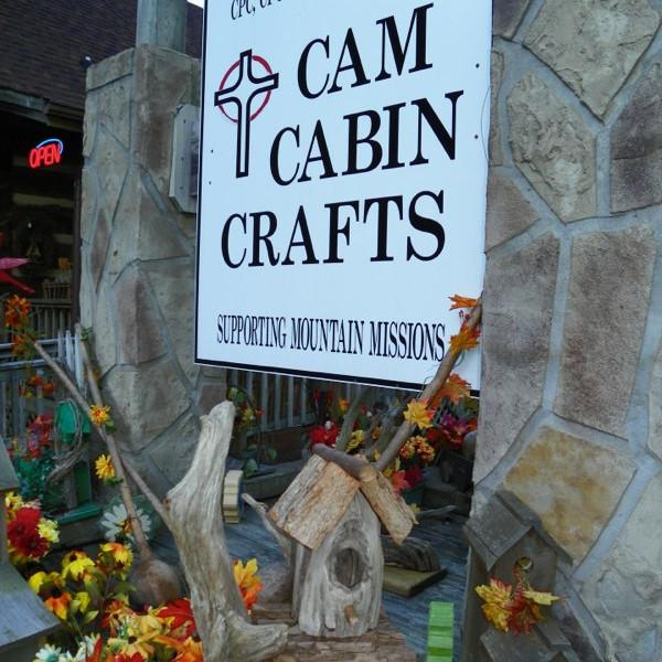 CAM Cabin Craft Fair