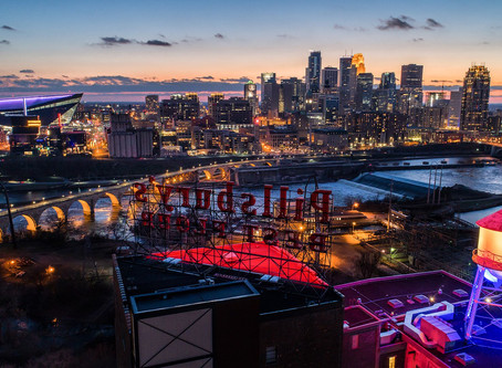 Minneapolis, Minnesota - Most Recommended Sites & Attractions