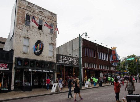 Memphis Travel Guide Part One