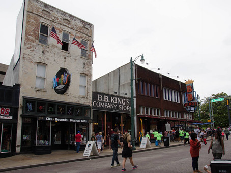 Memphis Travel Guide Part One