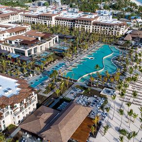 Lopesan Costa Bavaro Resort, Spa & Casino, Dominican Republic Review