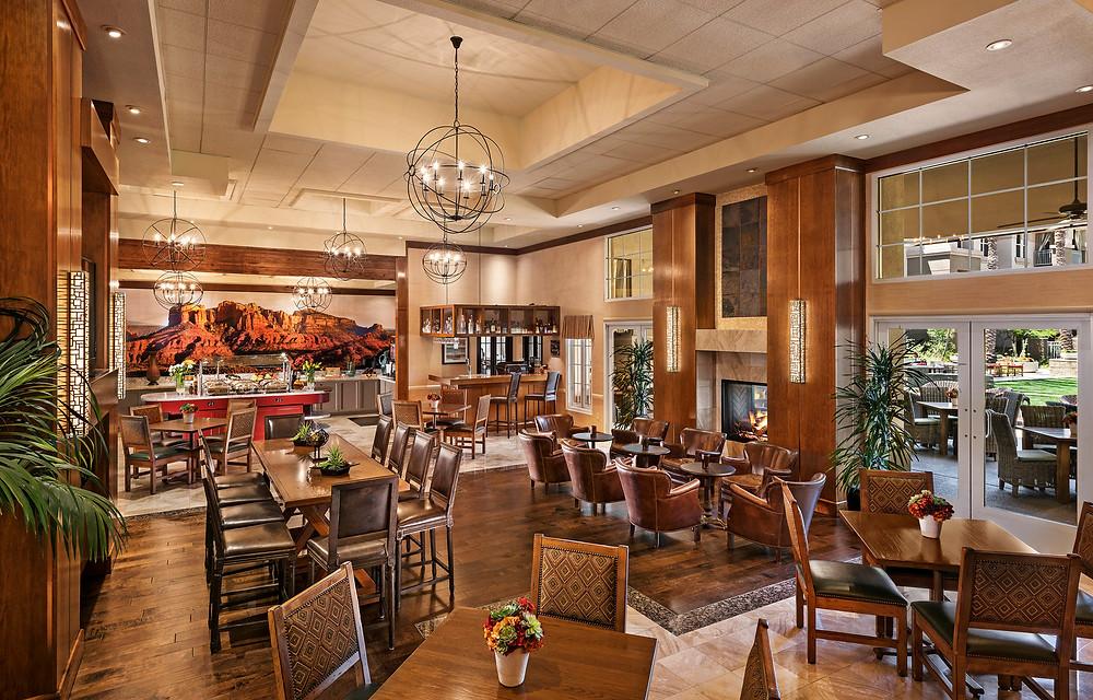 best hotel in scottsdale arizona