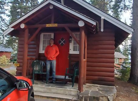 Paradise Lodge And Bungalows Lake Louise, Banff National Park, Alberta Review