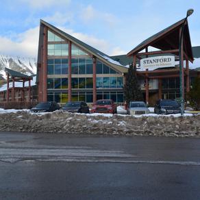 Fernie Stanford Resort, Fernie British Columbia Review