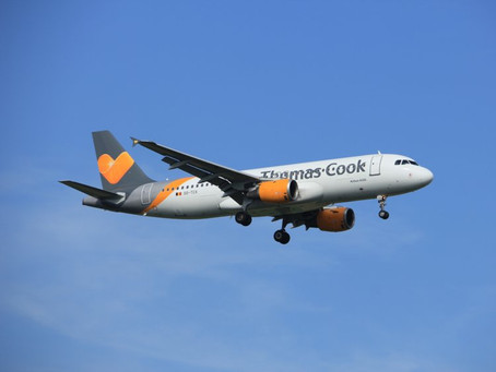 Thomas Cook Update - Thomas Cook Travel Collapses Leaving Thousands Stranded