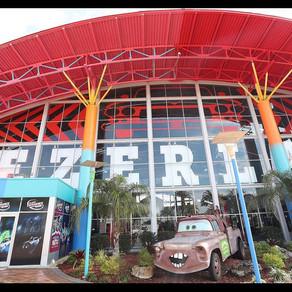 Dezerland Action Park - Florida's Newest Indoor Theme Park