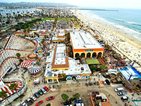 San Diego Destination Guide Part Seven  San Diego in One Week