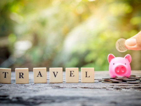 10 Tips on Saving for Your Dream Vacation