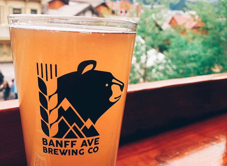 Banff Ave Brewing Company, Banff National Park, Alberta Review