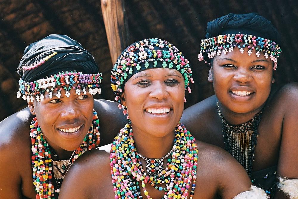 south aftica tourism