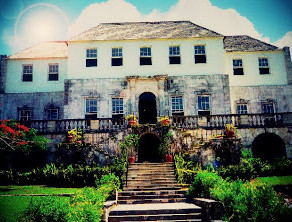 The Ghosts of Rose Hall, Jamaica - a Halloween Travel Experience