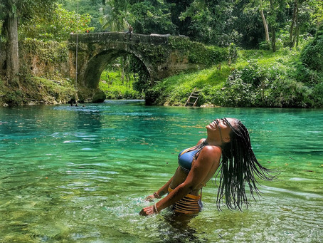 Chukka Tours Jamaica: White River Tubing Adventure Review