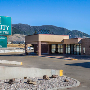 Quality Inn & Suites Butte, Montana Review