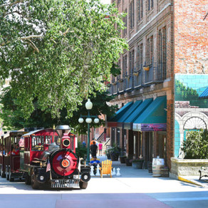 Helena, Montana Visitor Guide - what to see and what to do!