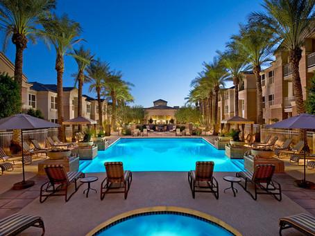 Gainey Suites Hotel, Scottsdale Arizona