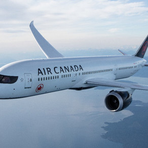 Air Canada Flight Pass offers unlimited domestic travel - is it worth it?