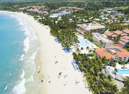 Viva Wyndham Tangerine, Cabarete Dominican Republic Review