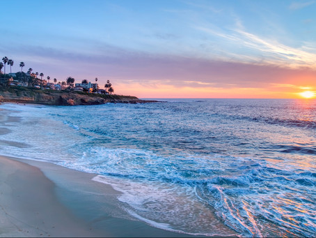 San Diego Destination Guide Part One La Jolla