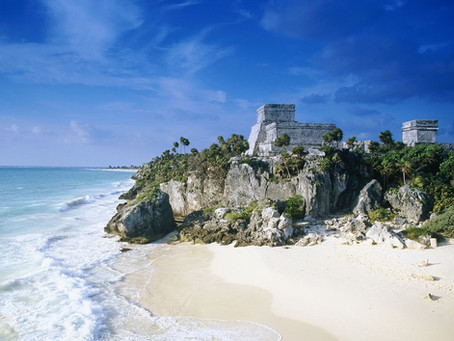 Tulum Visitor's Guide - Everything you need to  know while visiting Mexico's Mayan Ruins of Tulum