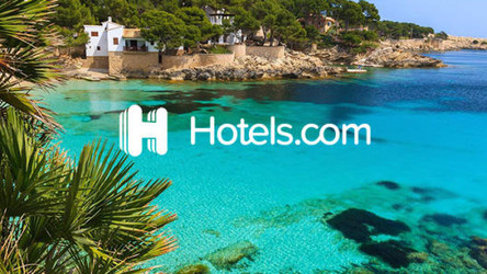Hotels.com - your first stop to finding the cheapest and best hotel room accommodations!