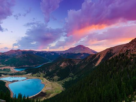 Colorado Springs, Colorado Destination Guide