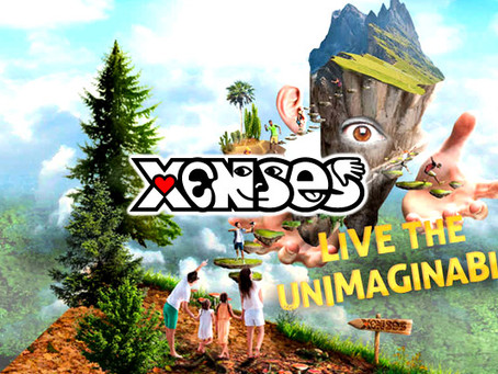 Xenses Theme Park Mexico Visitor's Guide