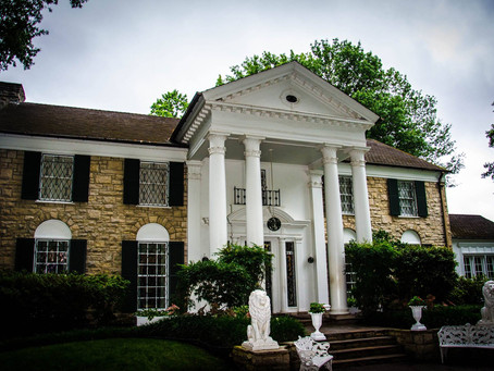 The Graceland Visitor Guide, Memphis Tennessee