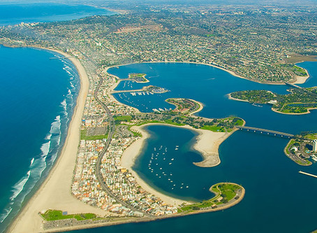 San Diego Destination Guide Part Two The Coastal Neighborhoods