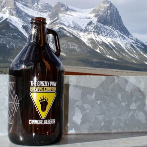 Tank310 Canmore, Alberta Craft Beer and Food Review