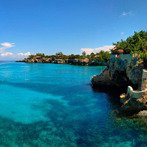 The Caves Hotel Negril, Jamaica a Unique Cliffside Hotel