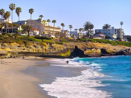San Diego Destination Guide Part Six  San Diego in One Day