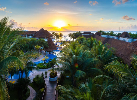 The Reef Coco Beach, Playa Del Carmen, Mexico All-Inclusive Resort Review