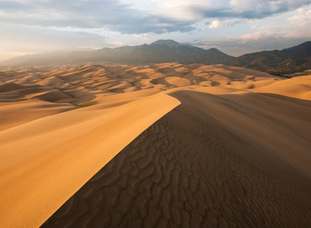 Great Sand Dunes National Park Visitor's Guide