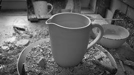 Potela Werkstatt / Töpferei für Keramik und Porzellan