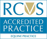 RCVS Accredited Equine Practice