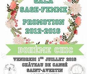 Gala Promotion 2012 - 2016