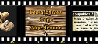 Trotula, les archives d'une sage-femme