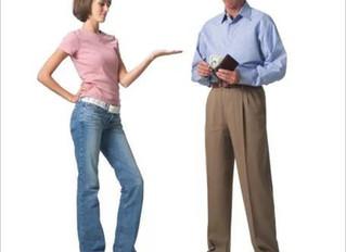 О расторжении брака, взыскании алиментов на супругу и несовершеннолетних детей