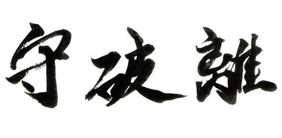 Shu Ha Ri – Martial Arts approach when leading a team