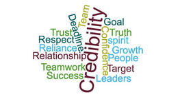 How to build credibility as a leader #1
