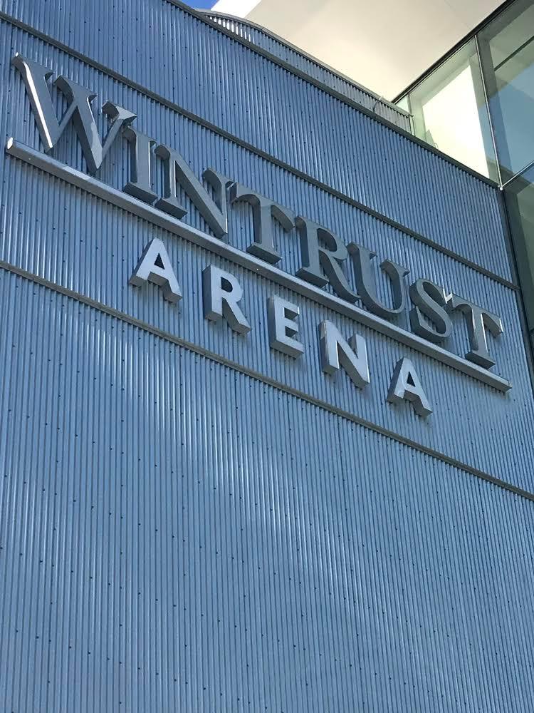 Wintrust Arena, Chicago, Illinois
