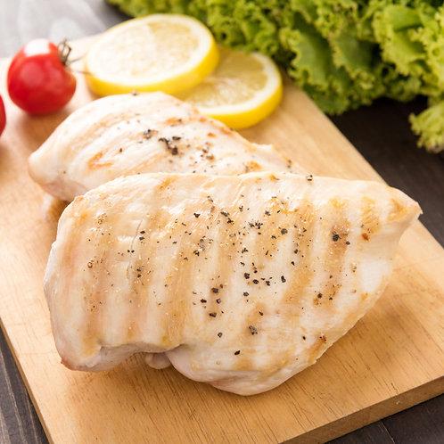 2 blanc de poulet (450g )