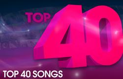 Top 40 Weekly
