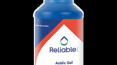 Reliable Acidic Gel Bowl Cleaner