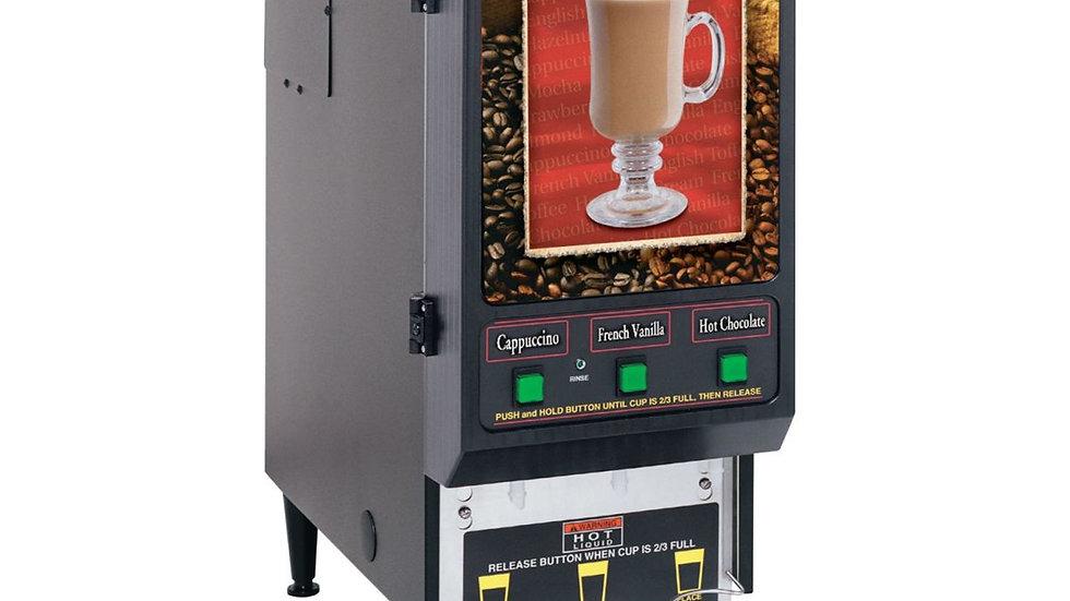 Bunn FMD-3 Hot Cappuccino Machine