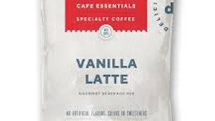 Cafe Essentials Vanilla Latte Frappe