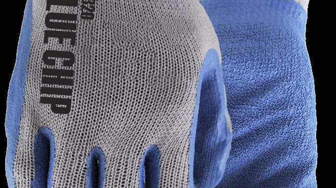 Blue Chip Gloves