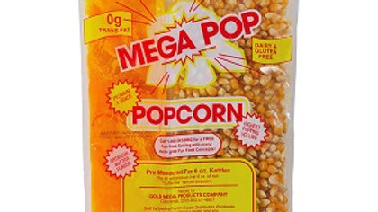 Popcorn All in One