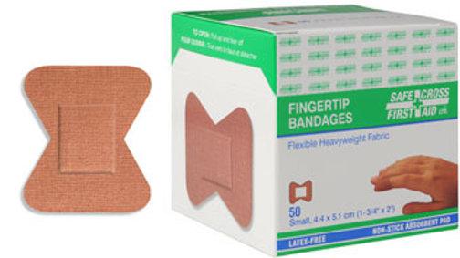 Small Fingertip Bandages